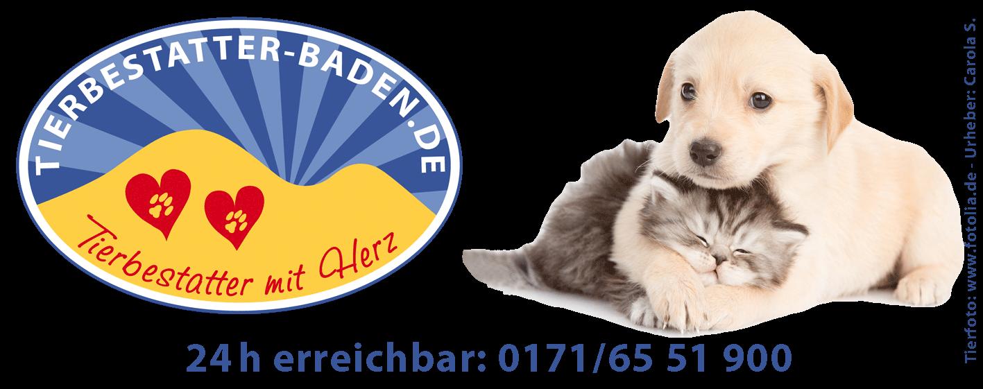 Tierbestattungen Bühl und Baden